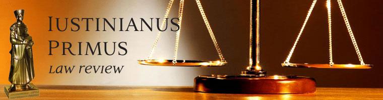 logo Law Review